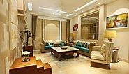 Ambience Creacions - Your Luxurious Abode in The Heart of Gurgaon