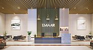 Emaar Digi Homes: Smart Home Luxury Living in Sector 62 Gurgaon - PropertyXpo