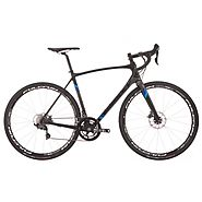 RIDLEY X-Trail Ultegra Carbon All-Road Bicycle
