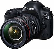 Camera and lens for rent in Bangalore