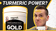 Organifi Gold Review - Anti-Inflammation Drink? - BarBend