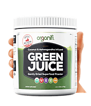 Organifi - GREEN JUICE - 270g