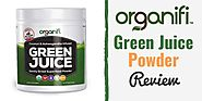 Organifi Green Juice Powder Review (Our Review for 2020)