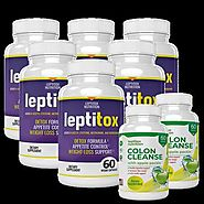 Leptitox Weight loss Pills Review: Does It Really Works Or Scam?