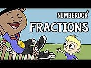 Fractions Song For Kids | 2nd Grade - 3rd Grade