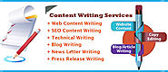 Content Writers in India | Content Writing Agency Delhi | WebTrafficIndia