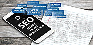 SEO Experts in Delhi | Outsource SEO to India | WebTrafficIndia
