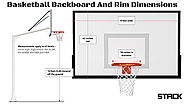 Basketball Goal Dimensions