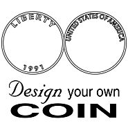 Design your own coin