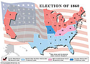 U.S. Presidential Election of 1860 | Candidates & Results | Britannica.com