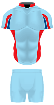 Adelaide Rugby Kit From Team Colours