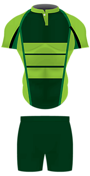 Broncos Rugby Kit From Team Colours