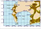 Cape of Good Hope - Wikipedia, the free encyclopedia