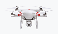 Camera drone for rent in Bangalore from Rentzeasy