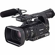 Video camera for rent in Bangalore from Rentzeasy
