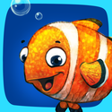 Ocean - Animal Adventures for Kids - Top Discovery App for Kids