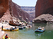 Grand Canyon River Rafting Adventures | Advantage
