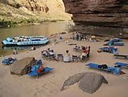 All Raft Types in the Grand Canyon | Advantage
