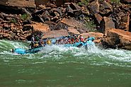 5 Tips for Rafting the Grand Canyon | Advantage