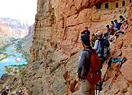 Specialty Trips by Grand Canyon Outfitters | Advantage