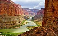 Rafting Tours In The Grand Canyon | Advantage