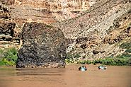 Whitewater Rafting in Grand Canyon - History & Basic Tips | Advantage