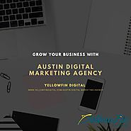 Grow your business with Austin Digital Marketing Agency