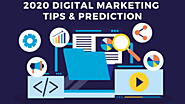 Top 10+ Digital Marketing Tips and Prediction in 2020