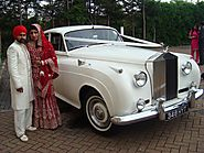 Wedding Car Hire in Middlesbrough | Wedding Car Hire in Yorkshire
