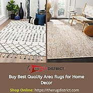 Discover Rugs for Attractive Home Decor