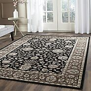 What are tips for buying good Persian rugs?