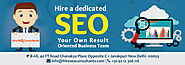 Hire SEO Consultants - Web Design & Development , SEO Service