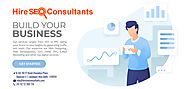 Hire SEO Consultants - Web Design & Development In Jamshedpur , SEO Service