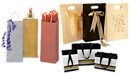 Paper Shopping Bags – Custom Printed Paper Wholesale