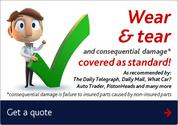Extended Warranty Specialists - Warranty Direct Ltd