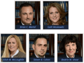 Bergen County Divorce Lawyer | Moskowitz Law Group, LLC