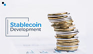 Gain a competitive advantage with Stable Coin Development