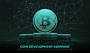 Explore & secure your business with our coin development company
