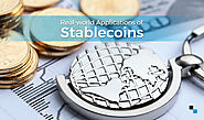 Best Stablecoin Development Services: Use-cases of Stablecoins