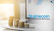 Design mission-driven, best Stablecoin Development Services