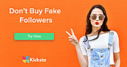 Use Kicksta to get more Instagram followers and turn new connections (TheBigBazar.Find The Best Opportunities For You...