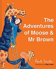 The Adventures of Moose & Brown