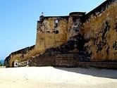 Fort Jesus - Wikipedia, the free encyclopedia
