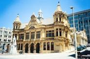 Port Elizabeth Main Library - Nelson Mandela Bay (Port Elizabeth)