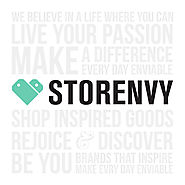 Storenvy (Marketplace)
