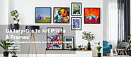 Art Gallery and Community - Art Prints, Wall Murals, T-Shirts, Hoodies, iPhone Cases, Cards and More