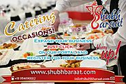 Best Wedding Caterering | Wedding Services in india | Shubh Baraat
