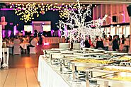 Creative Ways to Serve Food at Your Wedding Via help of Professional Wedding Catering - Shubhbaraat