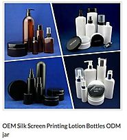 Skin Care Bottle | Skin Care Cosmetic Bottle Suppliers