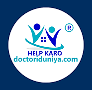 DoctoriDuniya - a startup of Doctori Duniya Dotcom Pvt Ltd